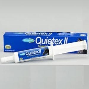 Квитекс 2 (Quietex II), 32,5 мл шприц