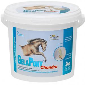 Гелапони Хондро (GelaPony Chondro)  1,2кг