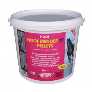Хуф Мендер гранулы (Hoof Mender Supplement PELLETS) 10 кг мешок