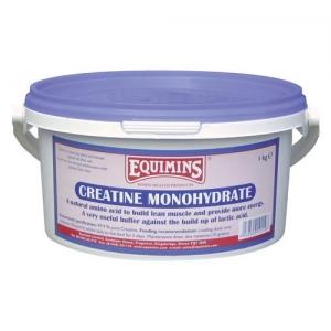 Креатин Моногидрат (Creatine Monohydrate), 1кг