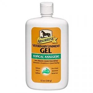 Ветеринарный линимент-гель (Veterinary Liniment gel), 340 г