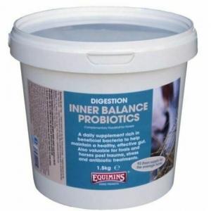 Пробиотикс (Probiotics Inner Balance), 3кг
