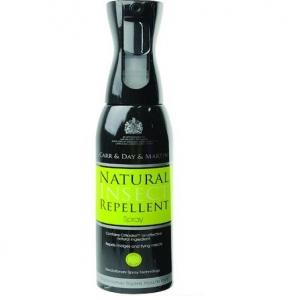 Репеллент-спрей от насекомых (Natural Insect Repellent), 600мл