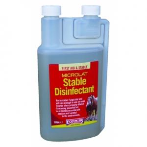 Микролат Дезинфектант (Microlat Stable Disinfectant) 1литр