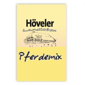Мюсли базовые (Landleben Pferdemix) 17,5 кг