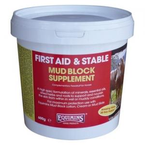 Подкормка от мокрецов (Mud Block Supplement) 600 г