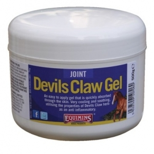 Гель для суставов Дьявольский коготь (Devils Claw) 500 г