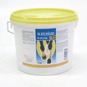 Глина охлаждающая с МСМ (Cold Clay+МСМ), 5кг