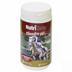 НутриХорсе Хондро (NutriHorse Hondro tbl.) 1 кг