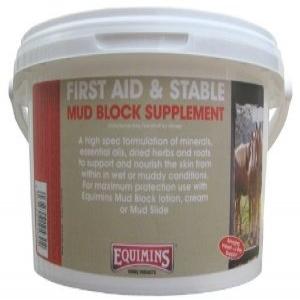 Подкормка от мокрецов (Mud Block Supplement) 2,8кг