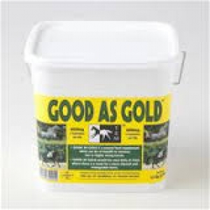 Гуд Ас Голд  ( Good As Gold  ) порошок 1500 гр пласт.банка