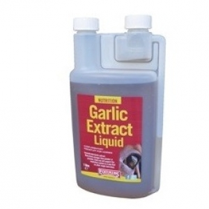 Жидкий Экстракт Чеснока (Garlic Extract Liquid) 1л