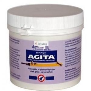 Агита (AGITA) 10WG - инсектицидное средство, 400г