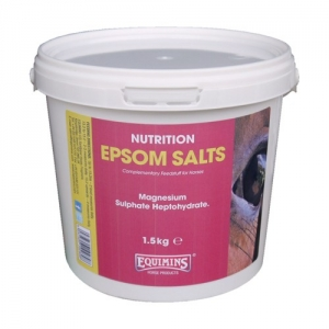 Магниевые соли (Epsom Salts) 1,5кг