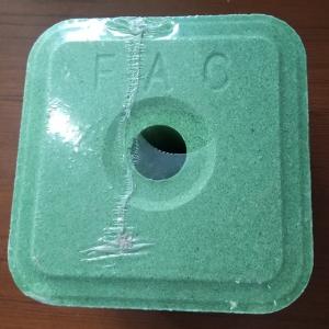 Лизунец с комплексом микроэлементов, минералов и отвара трав  5кг (зеленый)