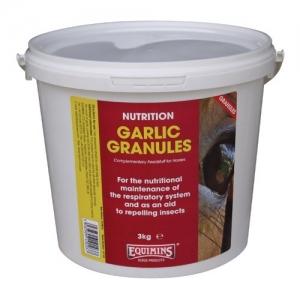 Чеснок гранулы (Garlic Granules) 500г
